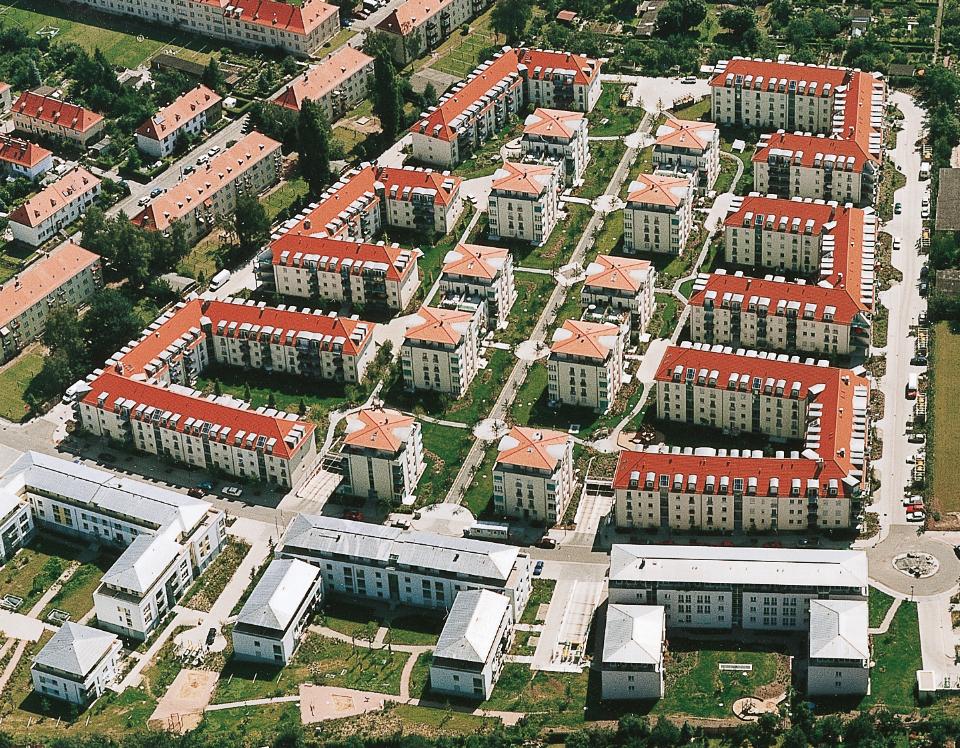 Dresden Reick